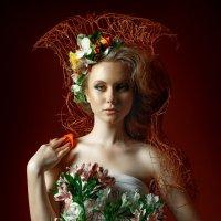 ЦветЫ :: Artemii Smetanin