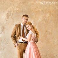 Виктория и Максим :: Геннадий Шевлюк