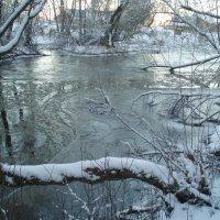 Lėvens salos / Islands in the river Lėvuo :: silvestras gaiziunas gaiziunas