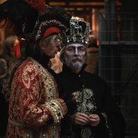 Король кошмаров :: Марат Ахметгалин