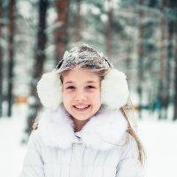 Снег :: Ирина Ширма