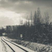 Road_24/8 :: Ruslan Nosov