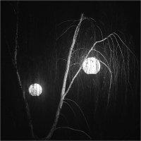 Ночное :: Юрий Васильев