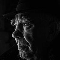 Portrait of Grandpa :: Виталий Шевченко
