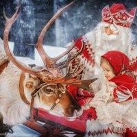 Морозко :: Ирина Слайд