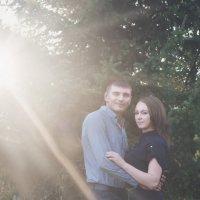 Солнце снаружи, солнце внутри... :: Оксана Задвинская