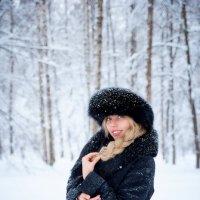 Кристина :: Ангелина Хасанова