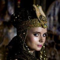 Египтянка :: Елена Лукьянова
