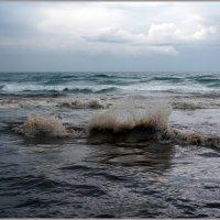 Море в феврале. :: Lmark