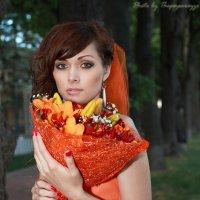 Невеста в образе (3084) :: Виктор Мушкарин (thepaparazzo)