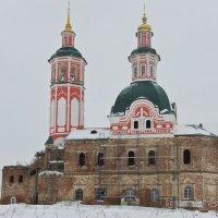 Корабль Жизни! :: Андрей Синицын