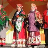 Масленица :: Вик Токарев