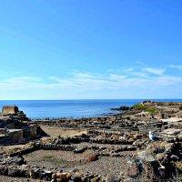 На острове Сардиния. :: Михаил Столяров