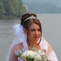 свадебные зарисовки... :: Александр