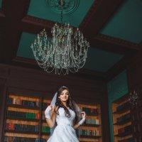 Прекрасная невеста :: Сергей Урюпин