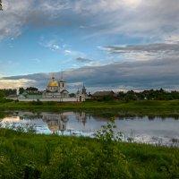 Спасо-Казанского женский монастырь :: Priv Arter