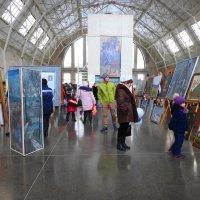 Выставка картин :: Александр Михайлов