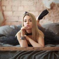 Ева :: Полина Филиппова