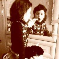 Лолитами  не  становятся,ими рождаются! :: Eva Tisse