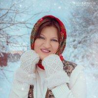 18 :: Мария Бахарева