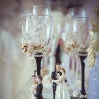 Пока ждешь в салоне невесту) :: Юлия Рамелис