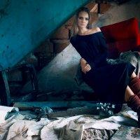 Весна :: Марат Ахметгалин