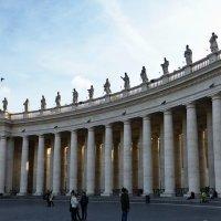 Ватикан. :: Murat Bukaev