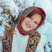 19 :: Мария Бахарева