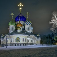 В ярких красках... :: Viacheslav Birukov