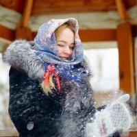 Нина :: Татьяна Колганова