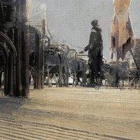 конец сезона :: Николай Семёнов