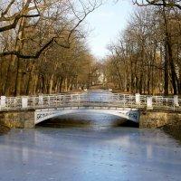 В Александровском парке. :: VasiLina *