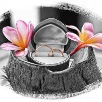 Два кольца :: Alexander Dementev