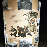 """Экспозиция """"Старая квартира"""" в музее Москвы :: Борис Соловьев"""