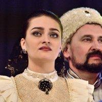 На концерте Кубанского казачьего хора 13 :: Константин Жирнов