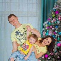 Озорная семейка !!!! :: Кристина Беляева