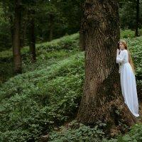 Единение с природой :: Эльвира Дадашева