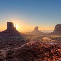 Sunrise :: Lucky Photographer