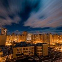 Обычный вид с балкона) :: Pavel Shardyko