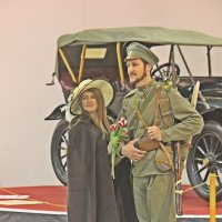 С Днем Защитника  Отечества! :: Виталий Селиванов