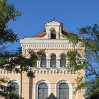 Лестница на Гоголевском бульваре :: Вера Щукина
