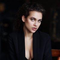 Elizaveta :: Dmitry Arhar