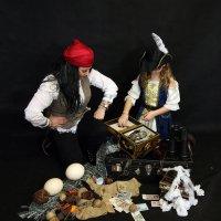 Пираты :: Jakob Gardok