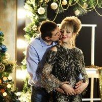 Love story :: Виктория Рябчунова