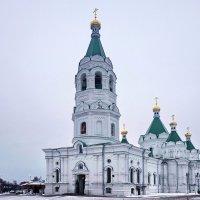 Собор Александра Невского. Егорьевск. :: Юрий Шувалов