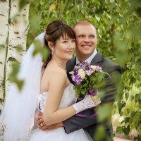 Свадьба :: Эльвира Дадашева