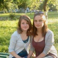 Катя і Інна :: Танюша