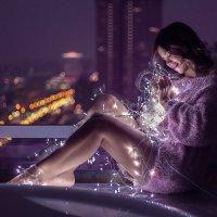 Однажды вечером :: Александр Photo-Sasha.ru
