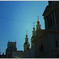Однажды в Харькове :: Людмила