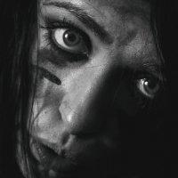 Портрет. Світлина. Portrait. :: krivitskiy Кривицкий